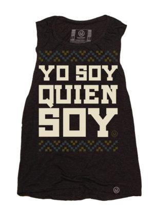 Yo Soy Quien Soy_Mujer_Full
